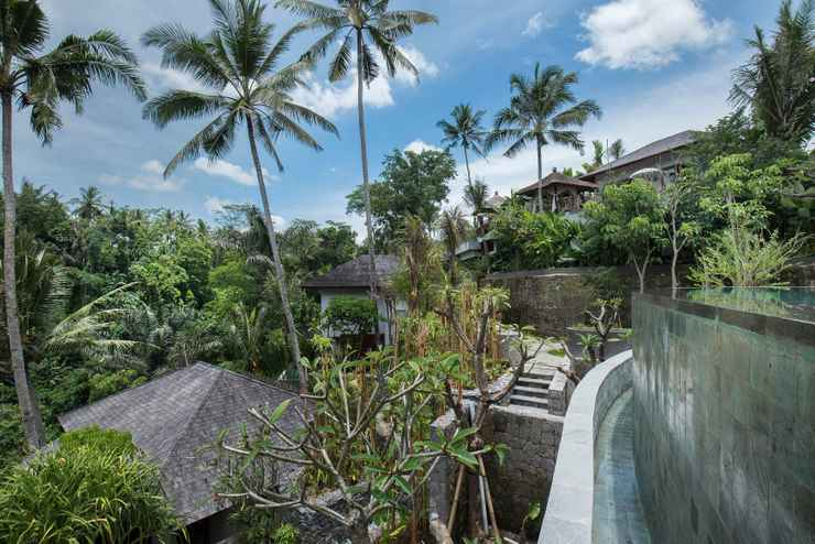 Natya Resort Ubud