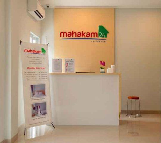 Mahakam24 Residence