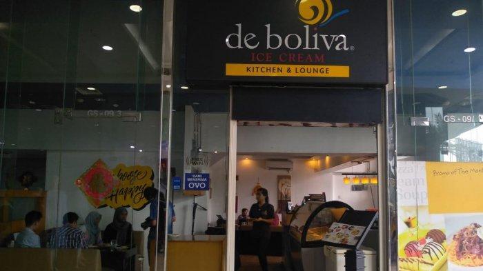 De Boliva