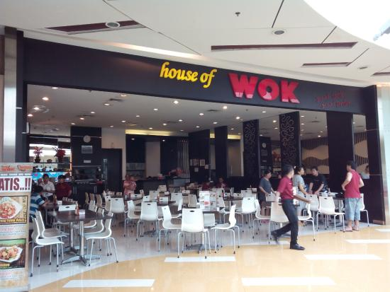 house of wok