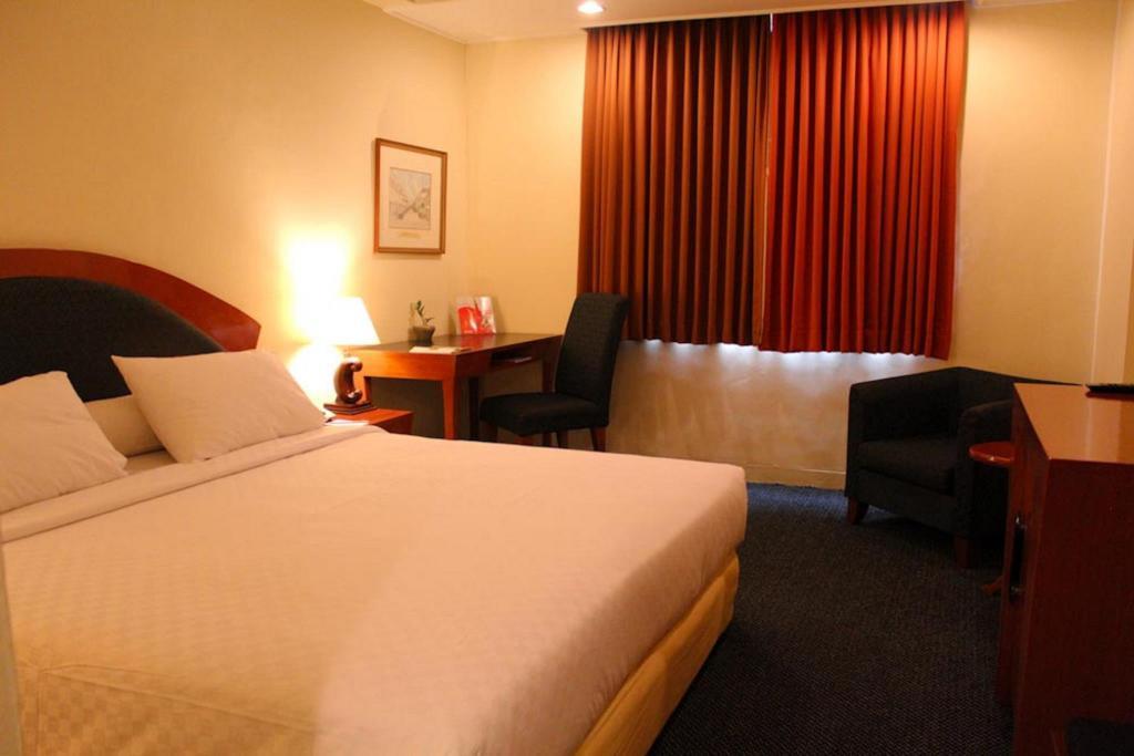 Mengenal Arcadia Hotel Surabaya by Horison