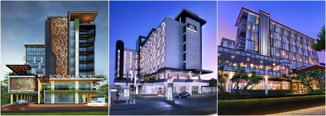 Vaksinasi Covid-19 bagi Karyawan Grup Hotel Archipelago
