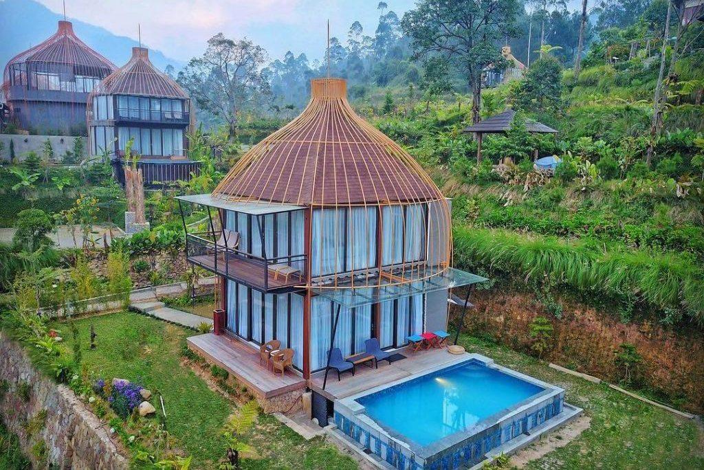 Staycation Di Hutan! Ala Bubu Jungle Resort