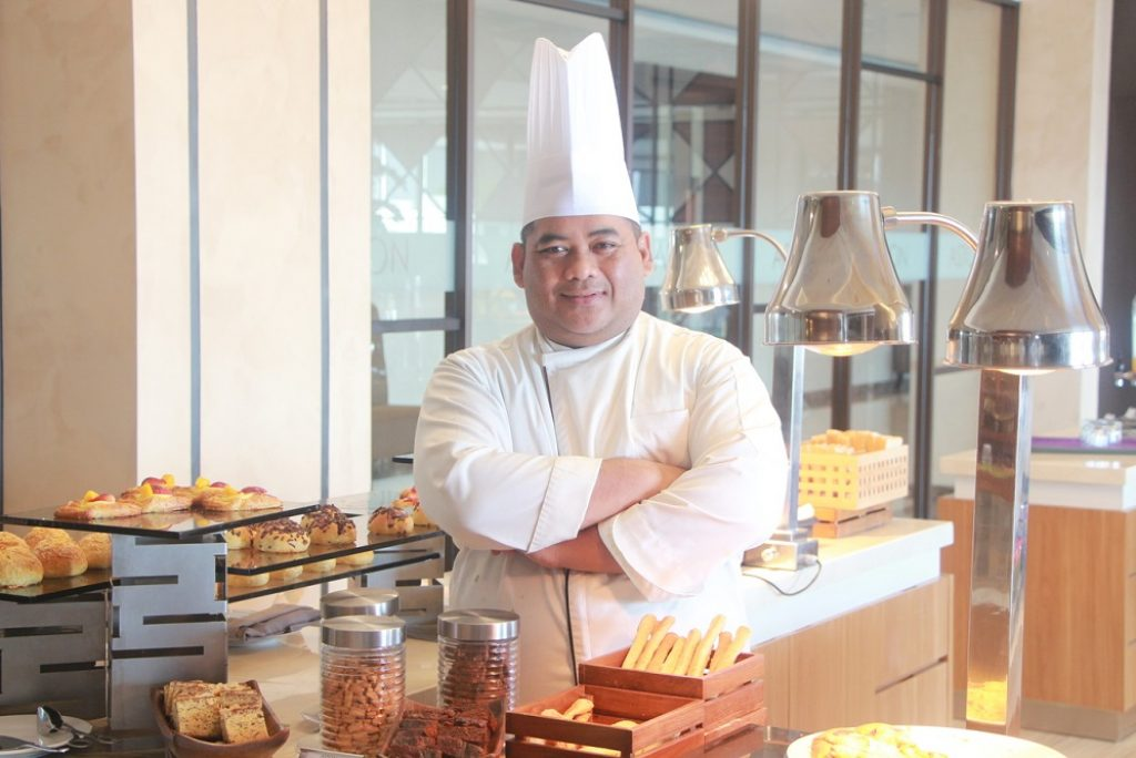 Suka Duka Menjadi Chef, Begini Kata Chef Danang Aston Inn Gresik