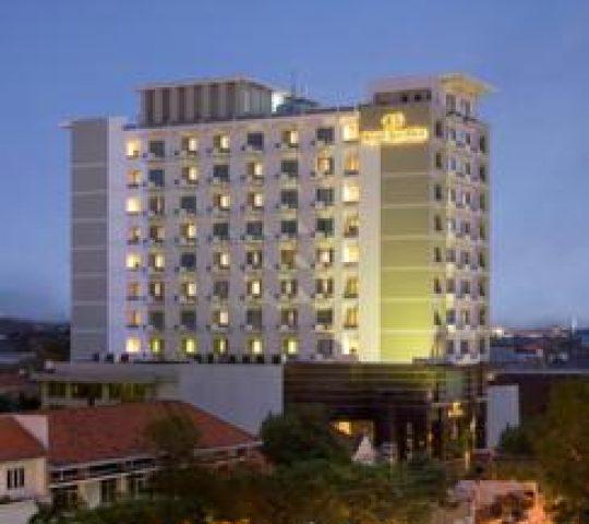 Hotel Santika Pandegiling – Surabaya