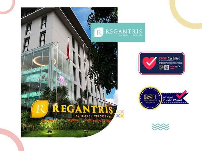 Regantris Hotel Surabaya by Royal Singosari