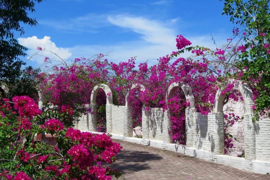 Villa Lombok Rasa Santorini? Yuk Kepoin!