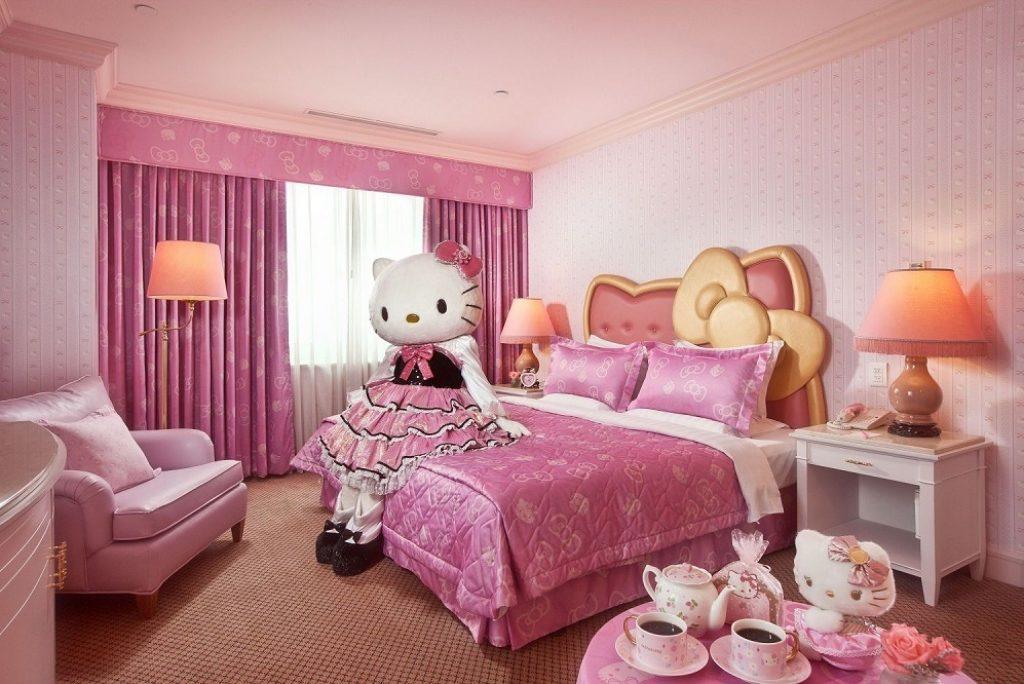 Happy Kids, Happy Family. Tenggok 8 Hotel dengan Nuansa Kids Friendly
