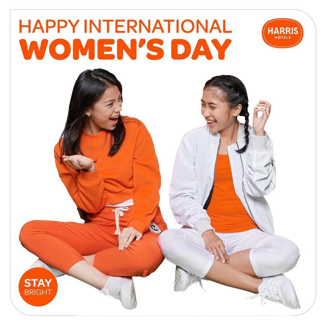 Hari Perempuan Internasional 2021
