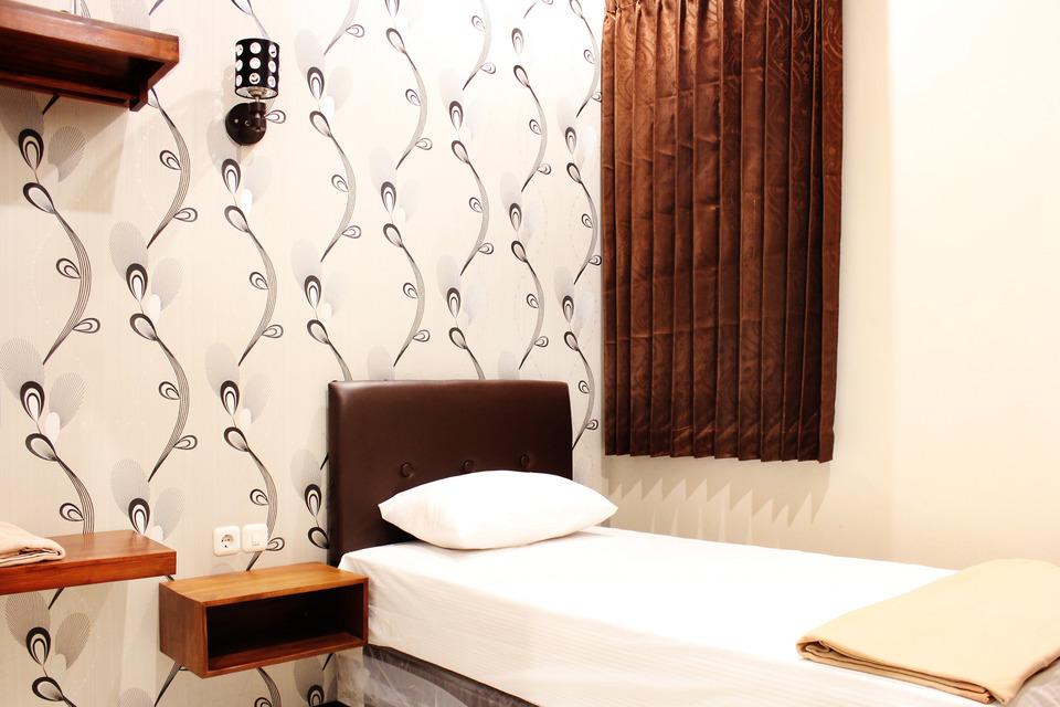 Hotel House of Dharmawan - Pegipegi.com for failyhotels