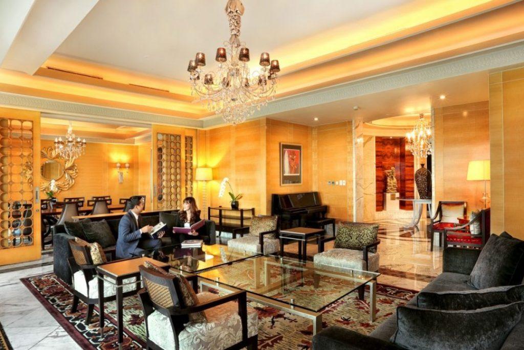 Wow! Berikut Hotel Dengan Harga Termahal di Indonesia, Nomer 3 Idaman Para Sultan
