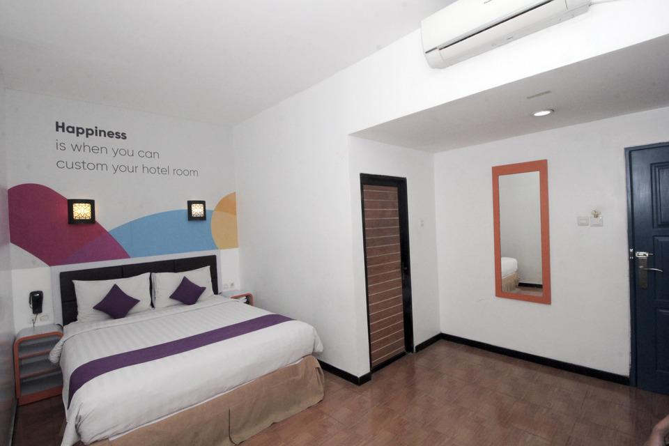 Hotel Oriza surabaya