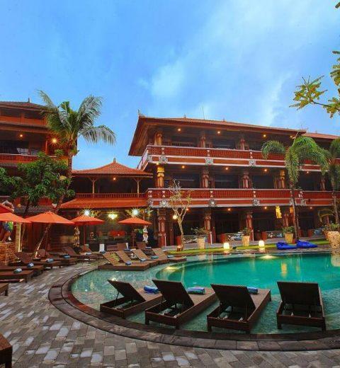 Perkenalkan, General Manager Baru Harris Vertu & Yello Hotel Harmoni Jakarta