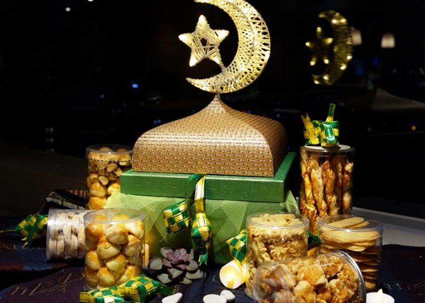 Image_Mubarak Hampers Delight by Duta Bakery at Holiday Inn & Suites Jakarta Gajah Mada