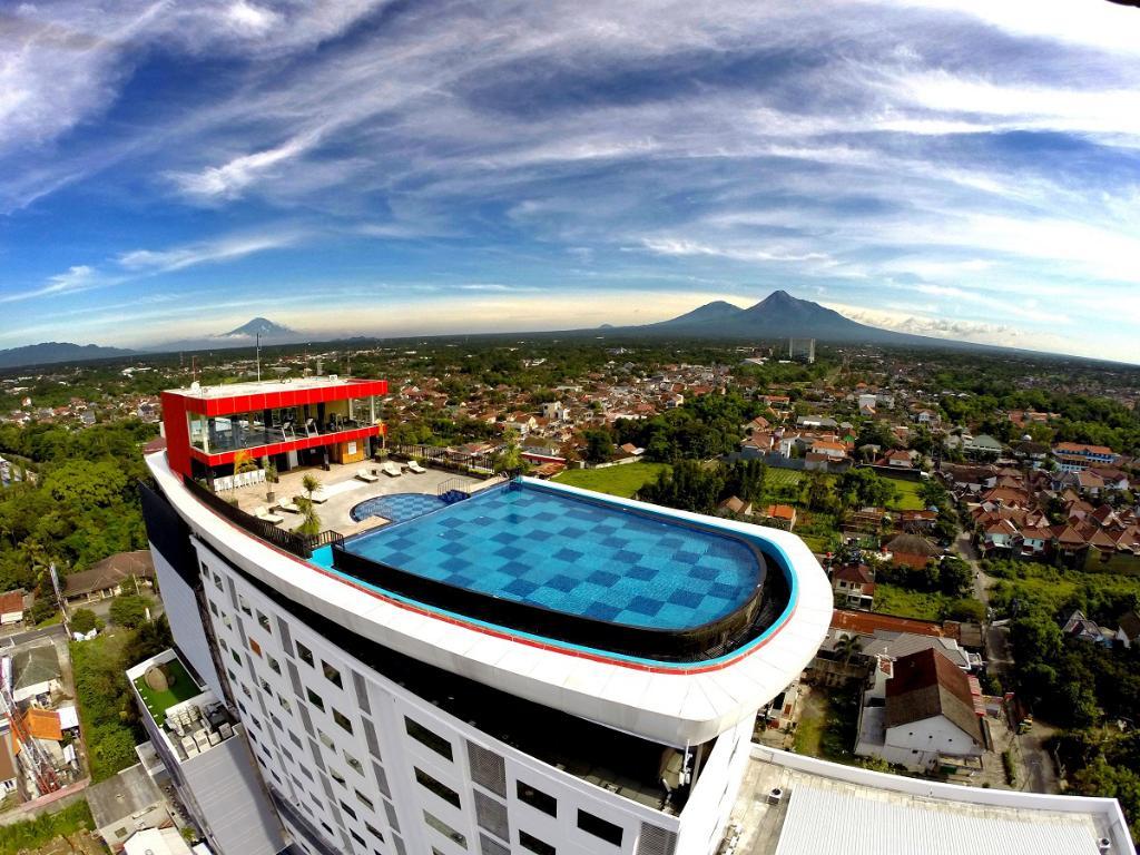 Hotel Indoluxe