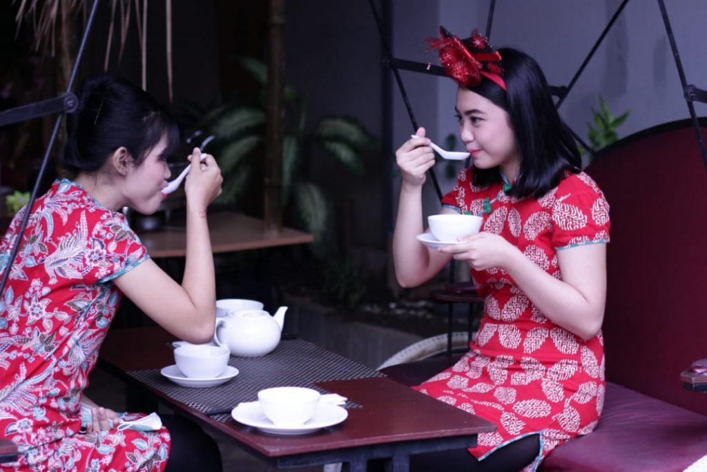 """Nostalgia """"Kampoeng Pecinan Suroboyo"""" Di Quest Hotel Darmo"""