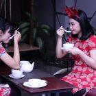 Hidangan Buka Puasa Nusantara hingga Timur Tengah di Kafe Bromo