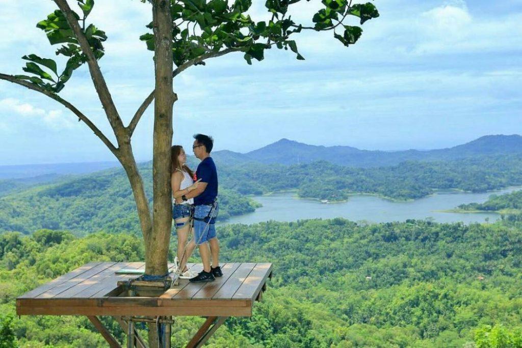 Wisata Romantis Low Budget Di Jogja! Jomblo Minggir Dulu