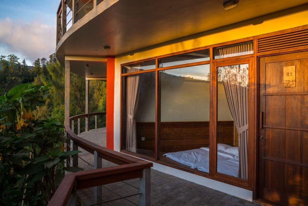 Rekomendasi Hotel Dengan View Sunrise Di Gunung Bromo