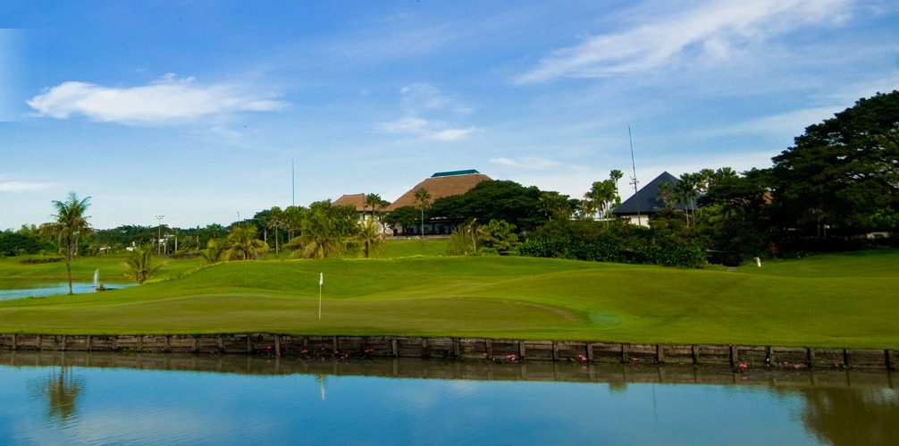 Lapangan Golf, Ciputra Golf, Club, and Resort