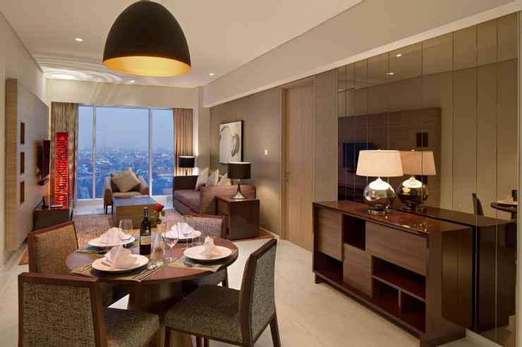 Oakwood Hotel & Residence Surabaya