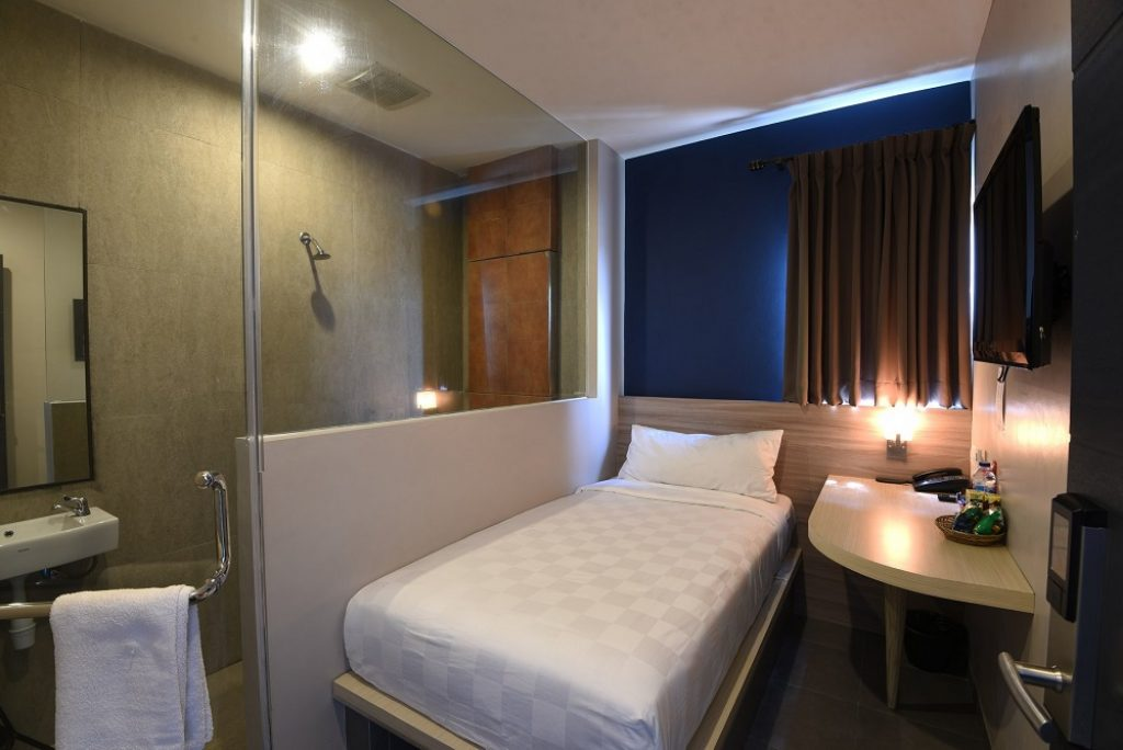 Tengok 7 Kamar Hotel Harga Ekonomis Di Surabaya, Kepoin Kuy!