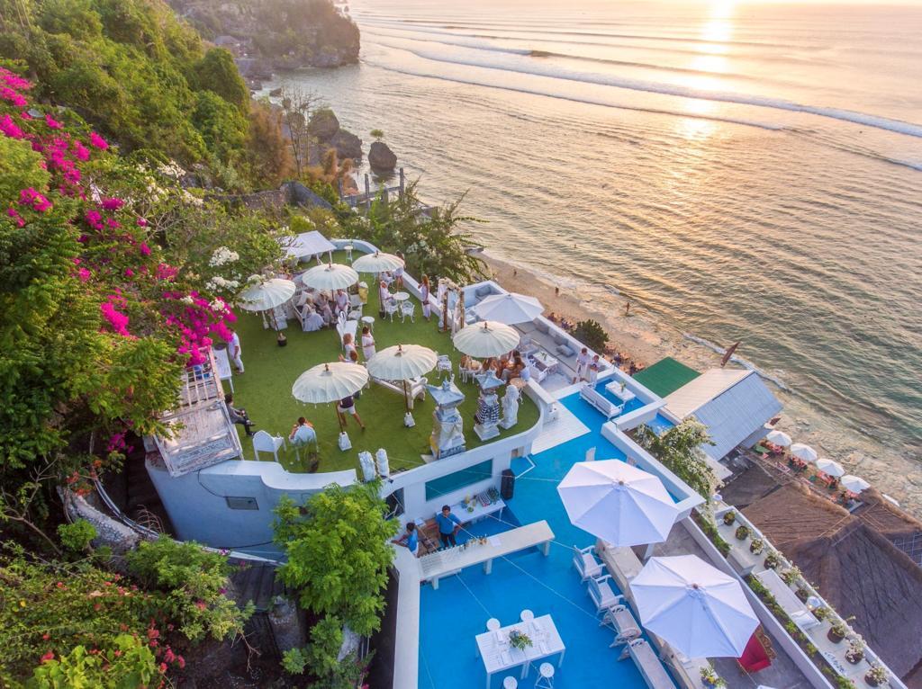 Inilah! 5 Hotel Unik dan Keren Di Badung Bali, yang mana favoritmu ?