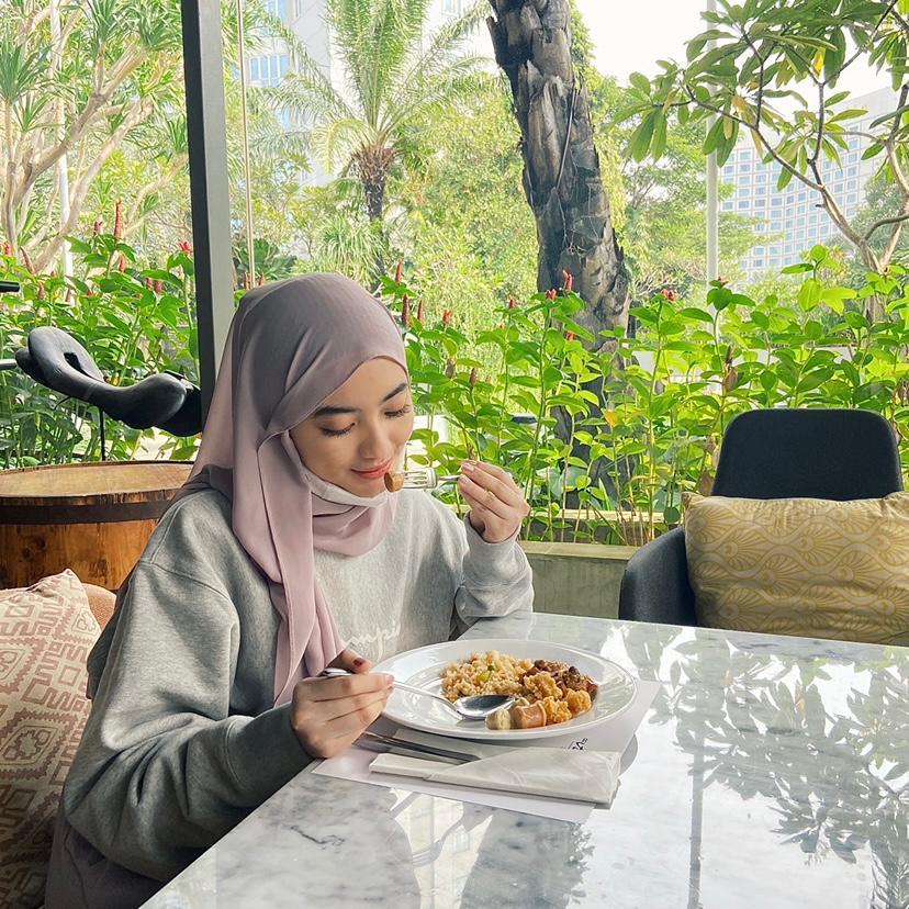 Resto Sarapan Java Paragon Surabaya