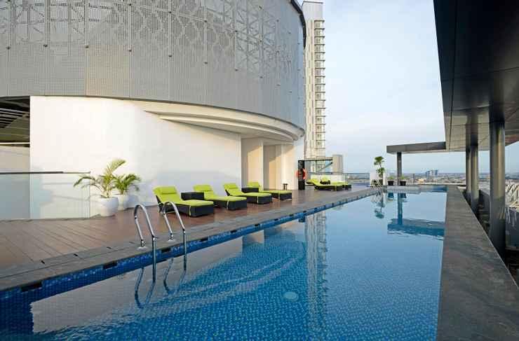 Midtown Residence Marvell City Surabaya