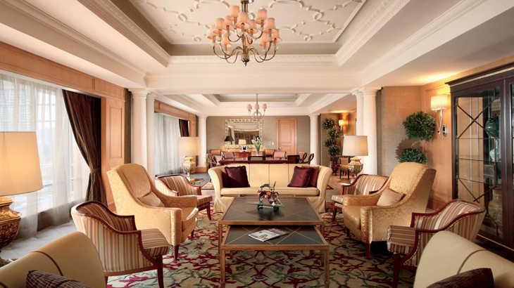 The Ritz-Carlton Mega Kuningan