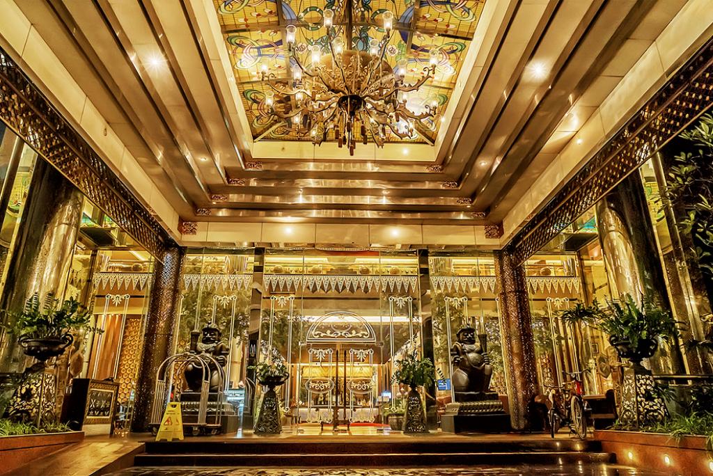 Serasa di Keraton, Berikut 5 Hotel Dengan Konsep Jawa