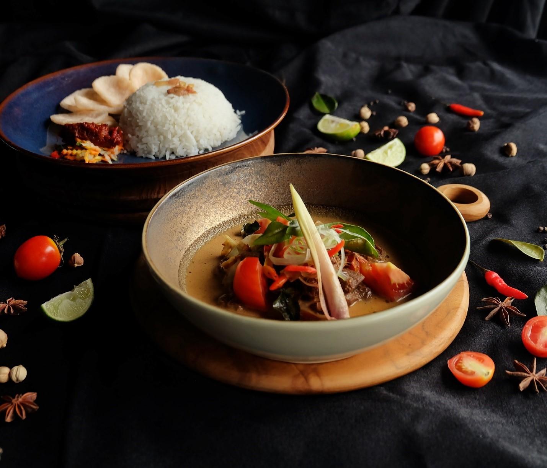 Grand Kitchen Sajikan Menu Favorite hingga Fusion Berbagai Negara
