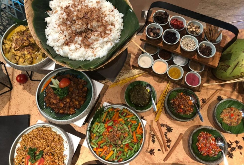 All You Can Eat Buffet Iftar by Grand Dafam Signature