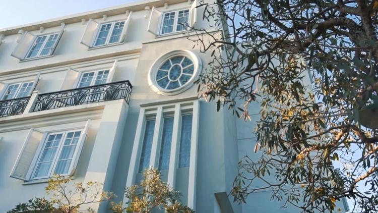 Review Hotel Indies Heritage, Hotel eksotis Bergaya Kolonial Tengah kota Jogja