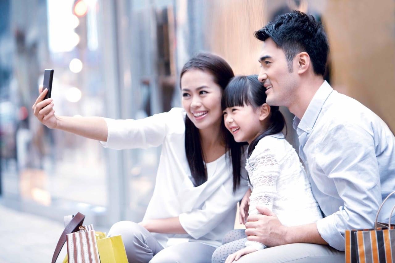 Tahun Baru Imlek Bersama Holiday Inn Express Jakarta Wahid Hasyim