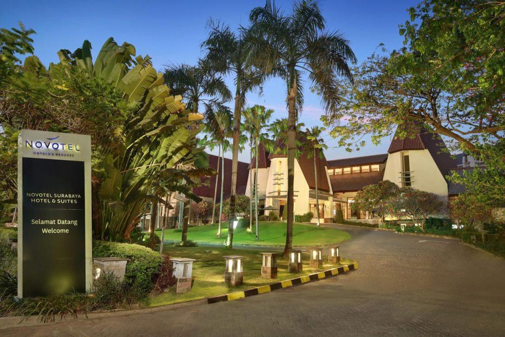 Mau Liburan di Surabaya tapi Nuansa Bali? Ini Jawabannya!
