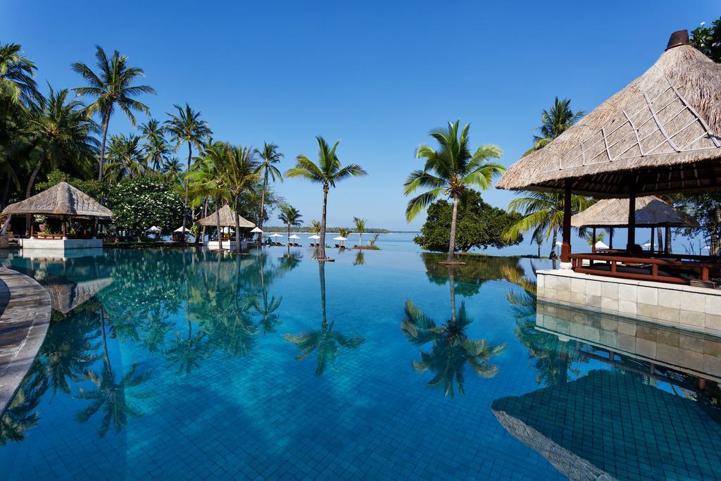 3 Luxury Hotel di Lombok, Simak Selengkapnya!