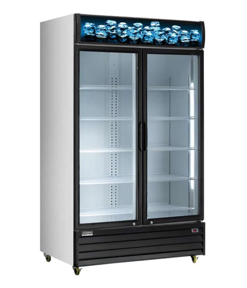 Showcase Cooler SC 2801 L
