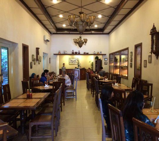 Bon Ami Restaurant