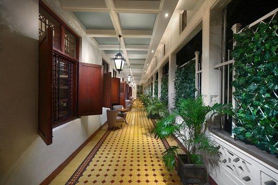 The Consulate Surabaya
