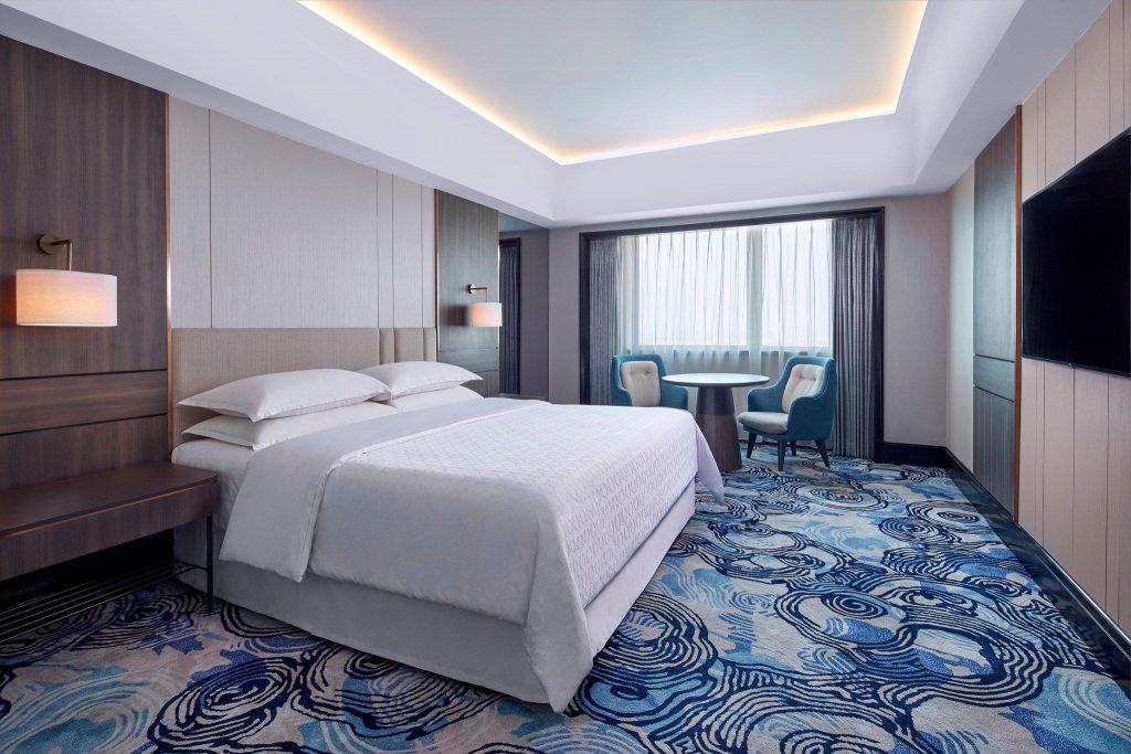 Kamar Sheraton Hotel & Towers