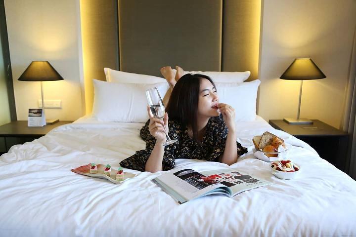 Tips Cari Hotel Harga Murah, Anti Bokek!