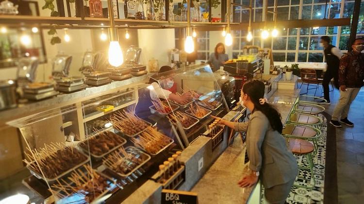 ramadhan street food