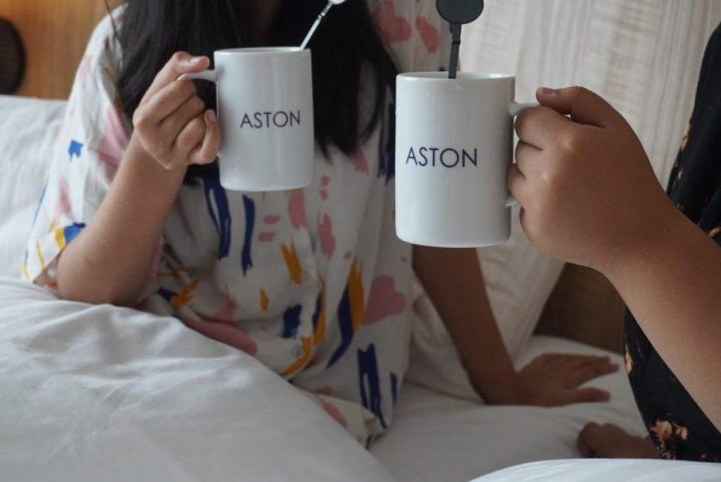 Yuk, Tengok Kamar Hotel ASTON Inn Gresik yang Super Cozy!