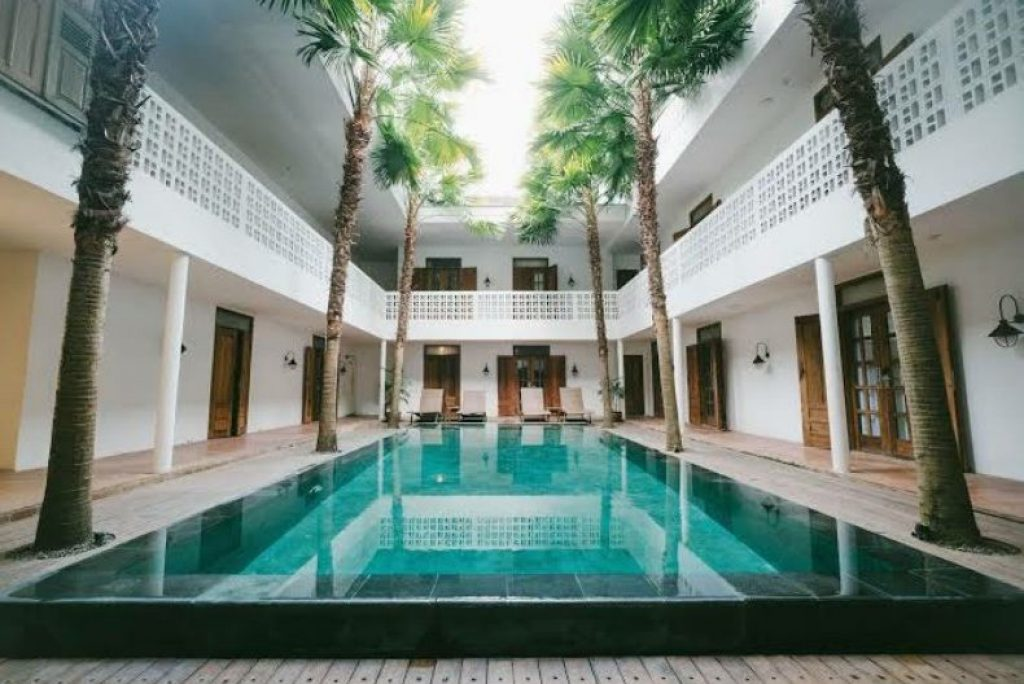 Rekomendasi Hotel Murah di Yogyakarta yang Ngga Bikin Nyesel