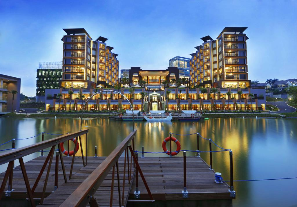 Aston Sentul Lake Resort