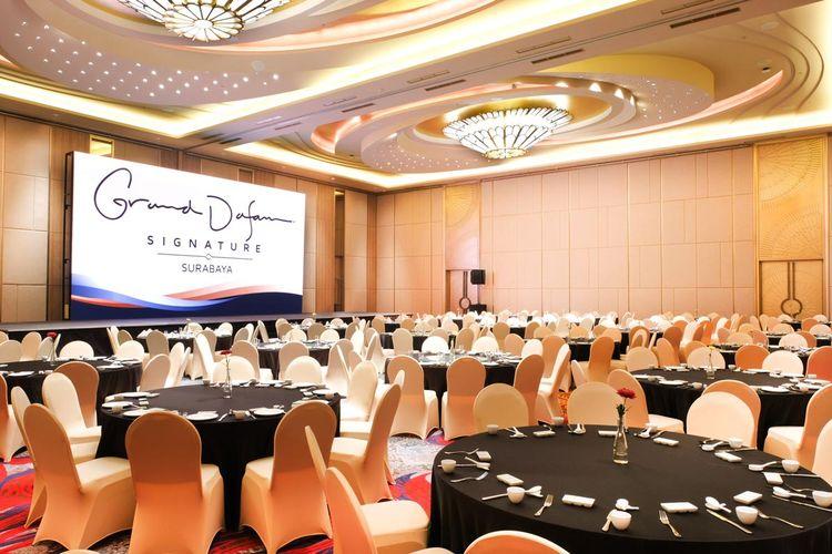 Ballroom Grand Dafam Surabaya