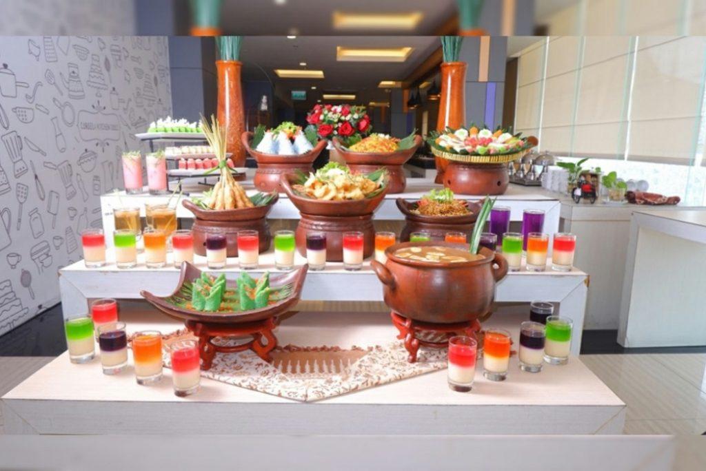 Ramadhan Kareem Ala Cordela Hotel Super Hemat