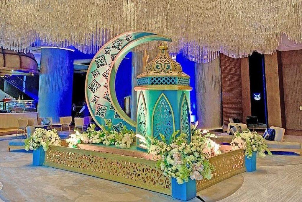 Sajikan Menu Nusantara, Kamu bisa keliling Indonesia Sebulan di Vasa Hotel Surabaya