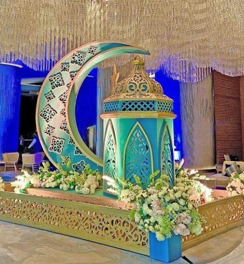 """Indahnya Ramadhan"" di Java Paragon Hotel Surabaya"